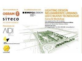 Calendario Politecnico.Due Eventi Formativi Per I Progettisti Dell Illuminazione