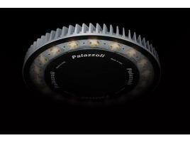 Plafoniere Industriali Led Philips : Palazzoli presenta mito led apparecchio high bay per ambienti